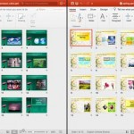 Reuse Slides Through Drag and Drop in PowerPoint 2016 for Mac