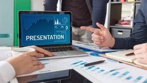 Presentation Procrastinators: 01
