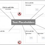 Text Placeholders vs. Text Boxes in PowerPoint 365 for Windows