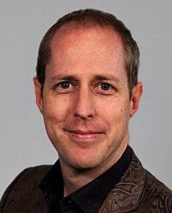 Richard Goring