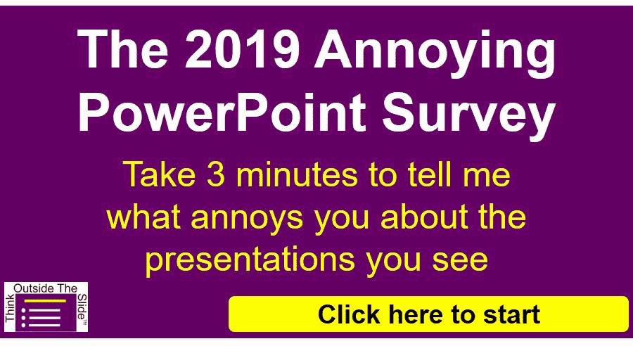 Dave Survey 2019