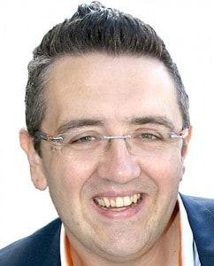 Emmanuel Gueritte