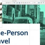 Live Preview in PowerPoint 365 for Mac