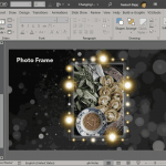 Changing Interface Color in PowerPoint 365 for Windows