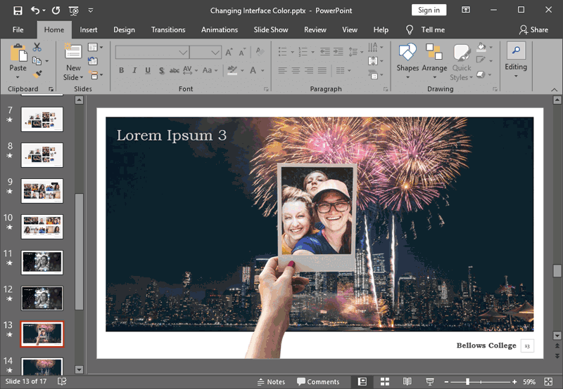 PowerPoint and Presenting News: October 22, 2019