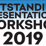 Outstanding Presentations Workshop 2019