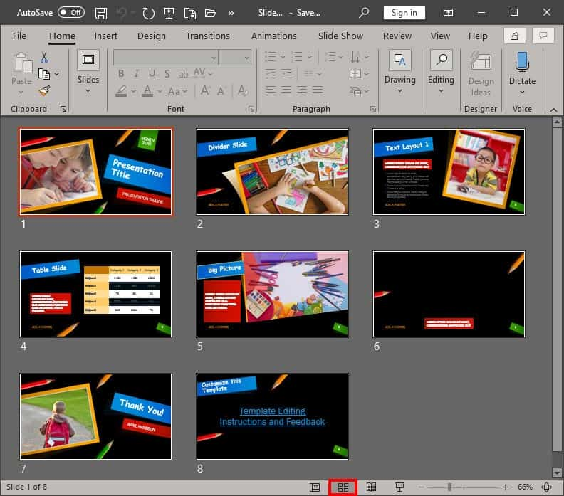 PowerPoint and Presenting News: December 31, 2019