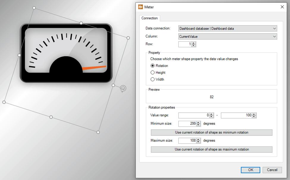 Complex Data-Driven PowerPoint Dashboard 07