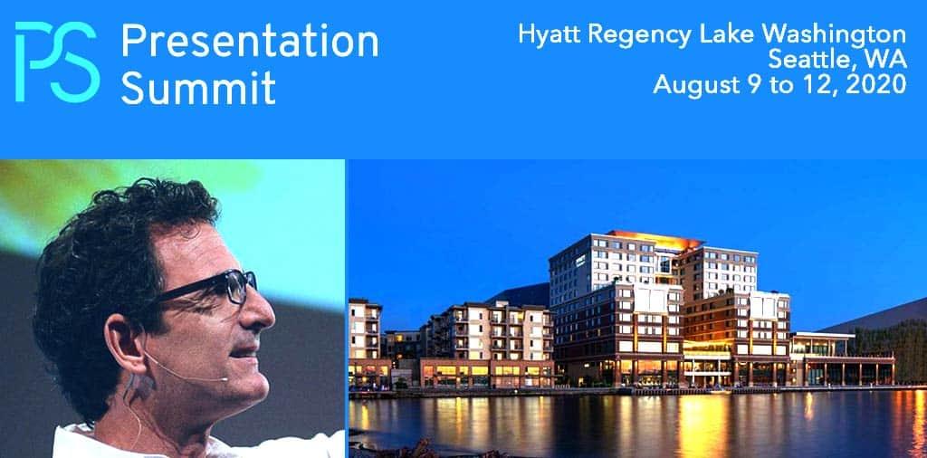 Presentation Summit 2020
