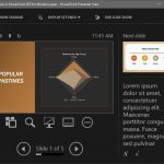 Presenter View in PowerPoint 365 for Windows