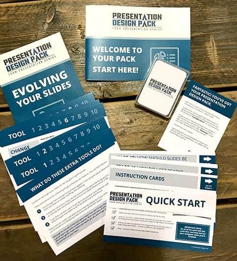 Presentation Design Pack