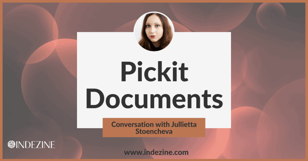 Pickit Documents
