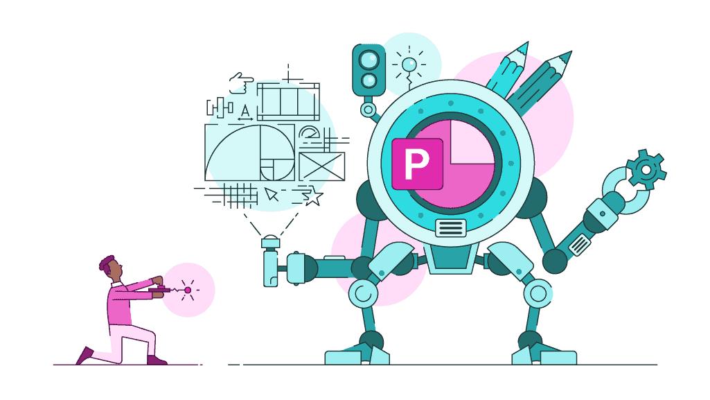 Plug In PowerPoint Jamie Garroch Illustrations v2