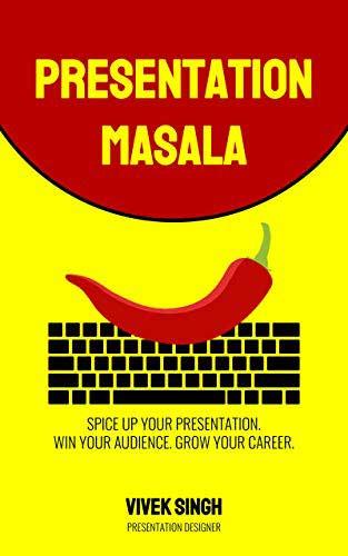 Presentation Masala