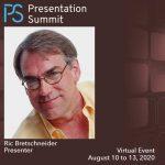 Presentation Summit Ric Bretschneider 2020