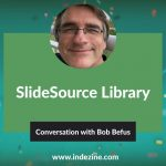 SlideSource Library: Conversation with Bob Befus