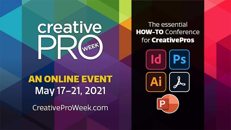 Click and CreativePro Week 2021