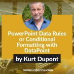 PowerPoint Data Rules or Conditional Formatting with DataPoint