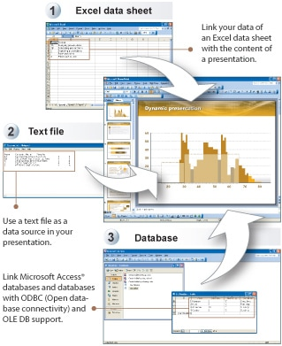 DataPoint Overview