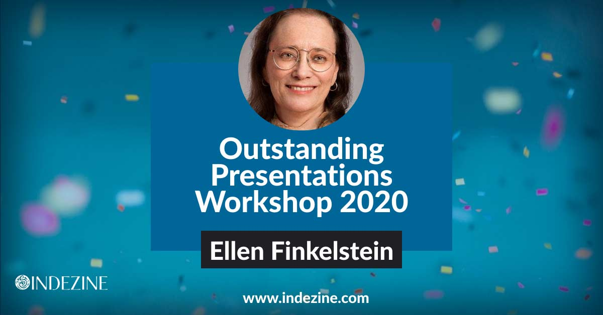 Outstanding Presentations Workshop 2020
