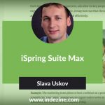 iSpring Suite Max: Conversation with Slava Uskov
