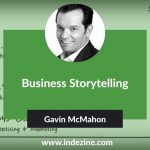 Business Storytelling: Conversation with Gavin McMahon