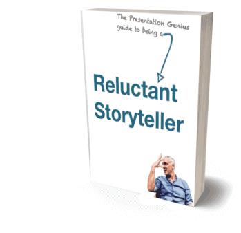 Reluctant Storyteller Starter Pack