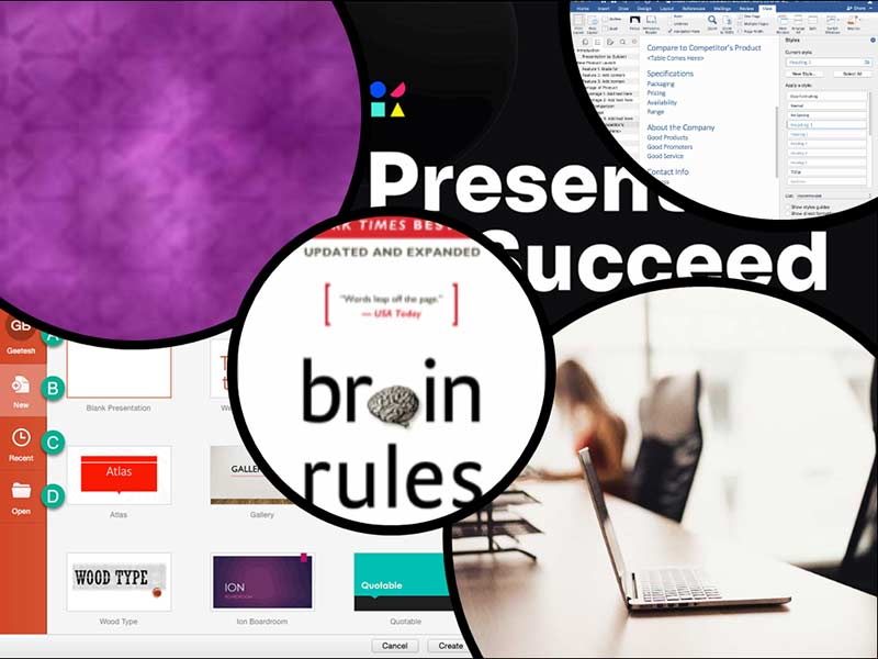 PowerPoint and Presenting News: March 2, 2021