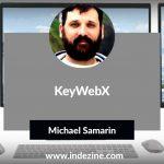 KeyWebX: Conversation with Michael Samarin
