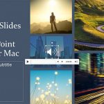 Sound Across Slides in PowerPoint 2016 for Mac