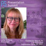 Presentation Summit 2021: Conversation with Julie Terberg