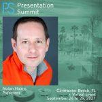 Presentation Summit Nolan Haims 2021