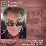 Presentation Summit 2021: Conversation with Ric Bretschneider