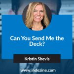 Can You Send Me the Deck?