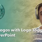 Hide Logos with Logo Toggle in PowerPoint